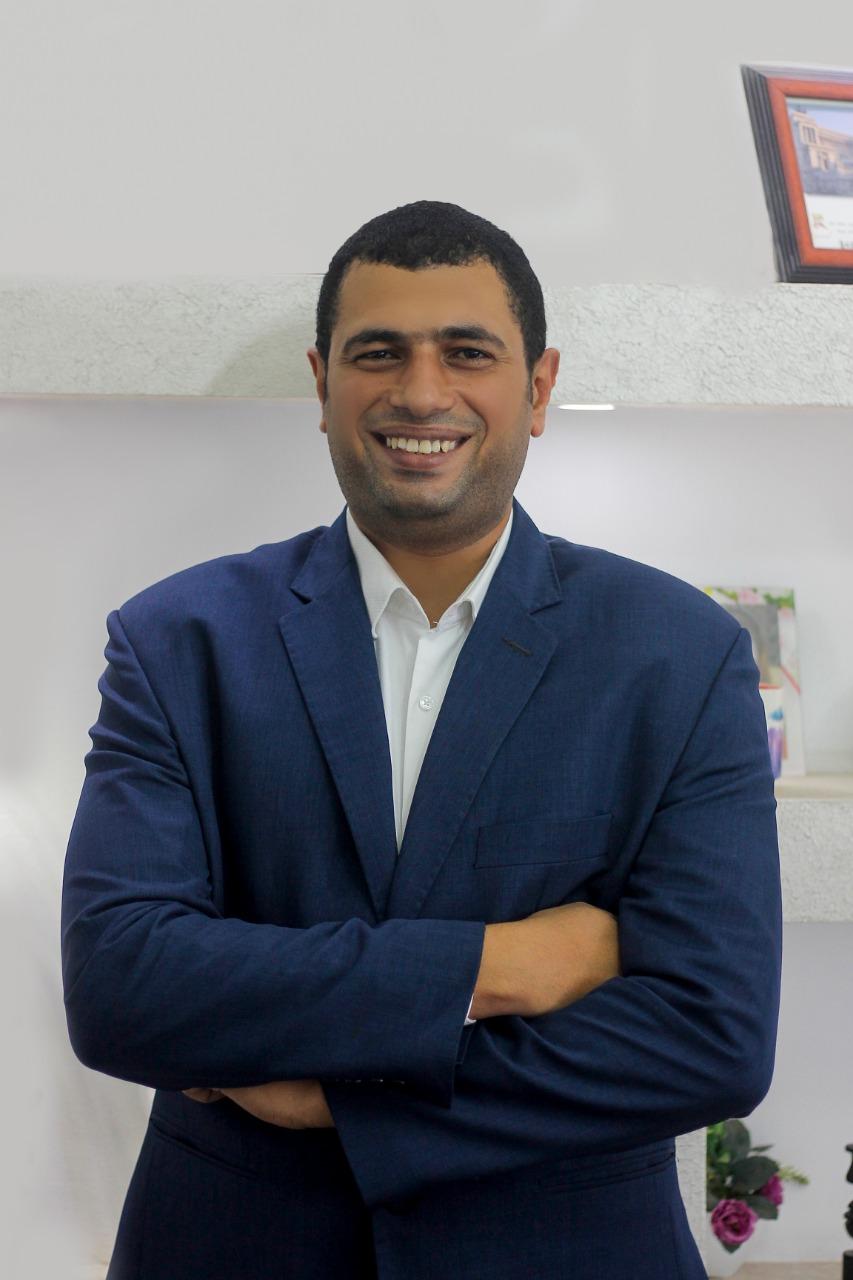 Ahmed Saeid