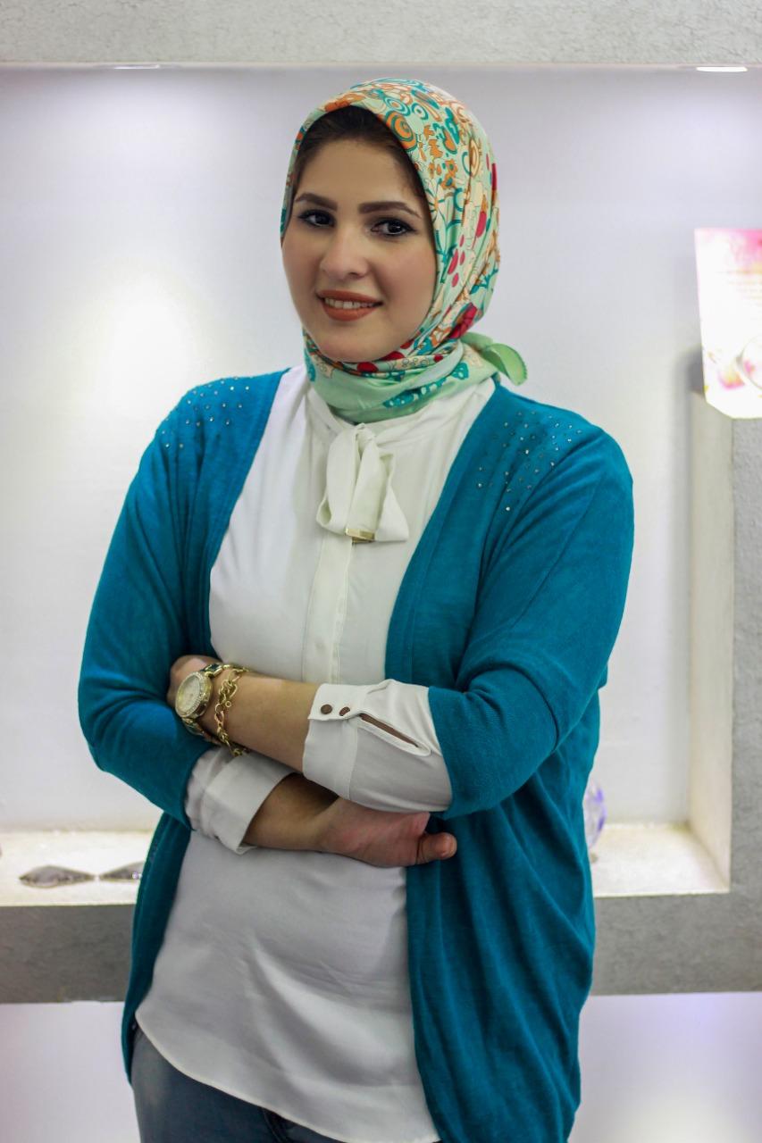 Menna Mashaly