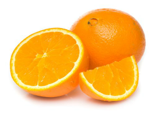 Sadat Agro - Navel Oranges 2