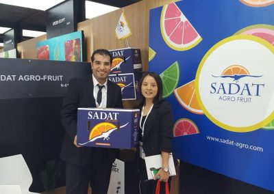 Sadat Agro Sadat global