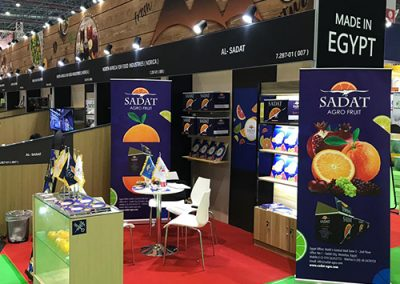 Sadat Agro - sadat global c