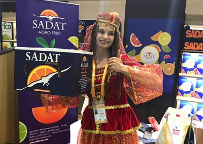 Sadat Agro - sadat global d