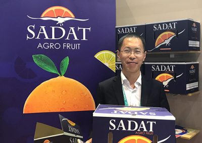 Sadat Agro - sadat global f