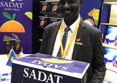 Sadat Agro - sadat global k