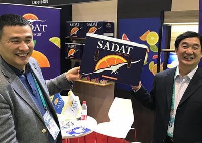 Sadat Agro - sadat global o