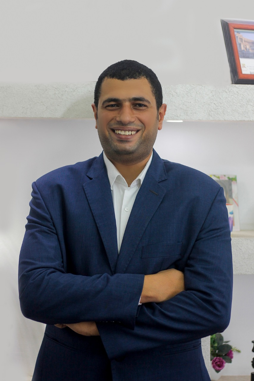 Ahmed Saeid