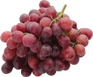 Sadat Agro - Flame Grapes 3