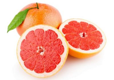 Sadat Agro - Grapefruits 3